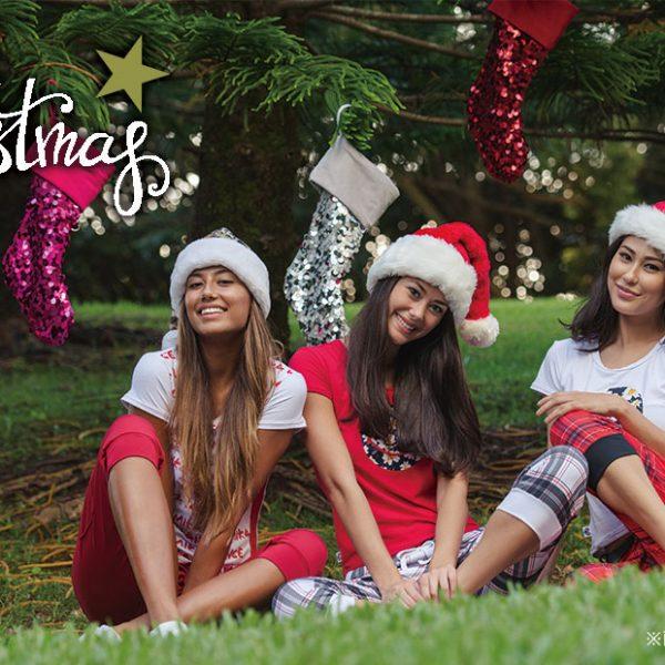 Christmas Selectionを開催致します!